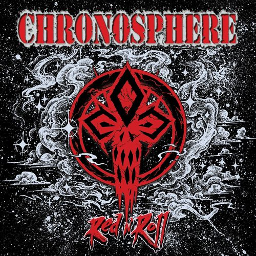 Chronosphere - Red n Roll CD