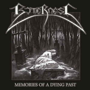 Bitterness - Memories of a Dying Past DIGI CD