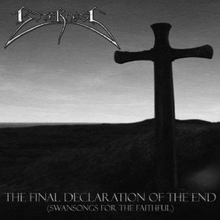 Bitterness - The Final Declaration of the End CD