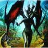 Dracena - Cursed to the Night CD