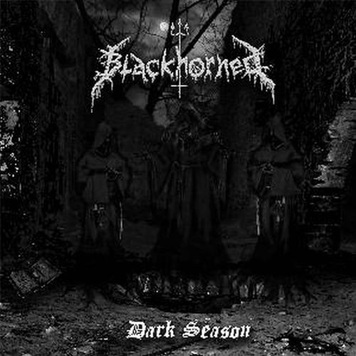 Blackhorned - Dark Season CD
