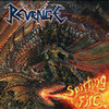 "Revenge  ""Spitting Fire"" CD"