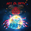 Abrin - Hell on Heart	CD